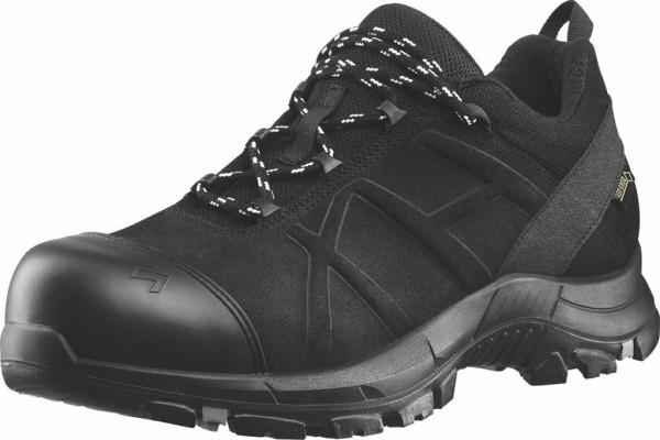HAIX ESD Sicherheits-Halbschuh S3, Black Eagle Safety 53 Low 610007, Gr. 3-15