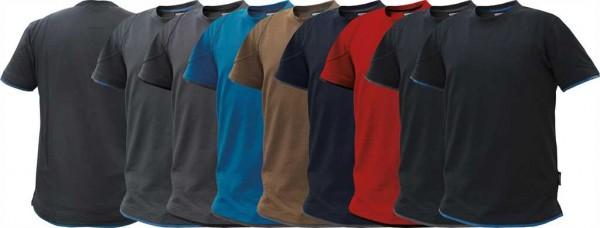 Dassy T-Shirt Kinetic, 92%PES/8%EL-190g/m², #VarInfo