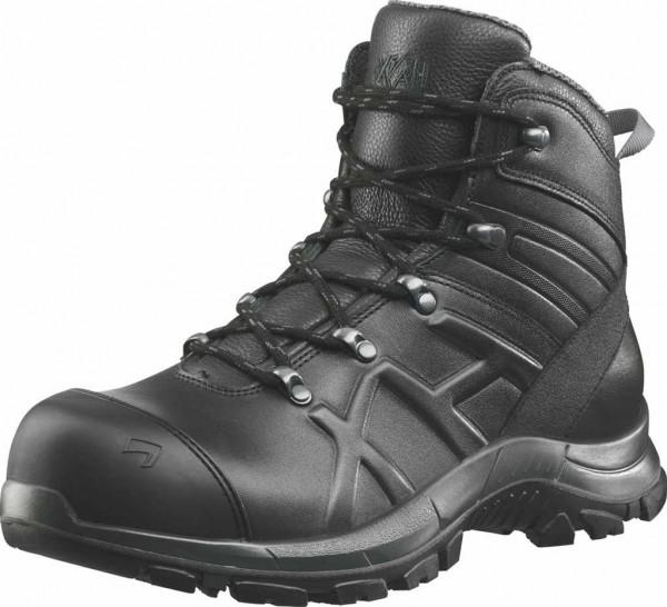 HAIX ESD Sicherheits-Schnürstiefel S3, Black Eagle Safety 56 Mid 610030, Gr. 3-15