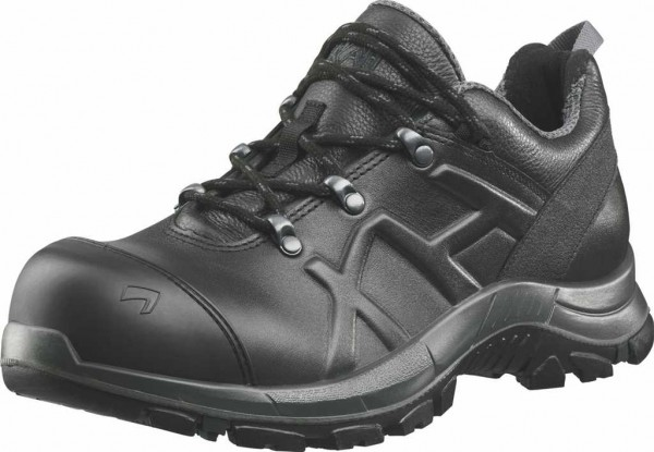 HAIX ESD Sicherheits-Halbschuh S3, Black Eagle Safety 56 Low 610012, Gr. 3-15