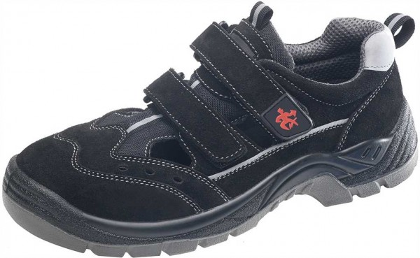 Baak Sicherheits-Sandale S1P, Henry 8424, Gr. 37-48