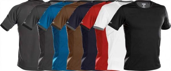Dassy T-Shirt Nexus, 100%PES-140g/m², #VarInfo