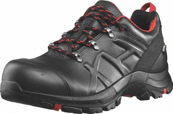 HAIX ESD Sicherheits-Halbschuh S3, Black Eagle Safety 54 Low 610008, Gr. 3-15