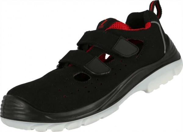 ESD Sicherheits-Sandale S1P, Gr. 35-50