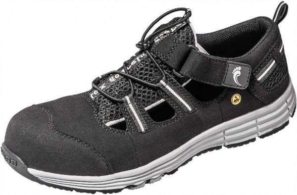 Baak ESD Sicherheits-Sandale S1P, Rico2 74112, Gr. 36-48