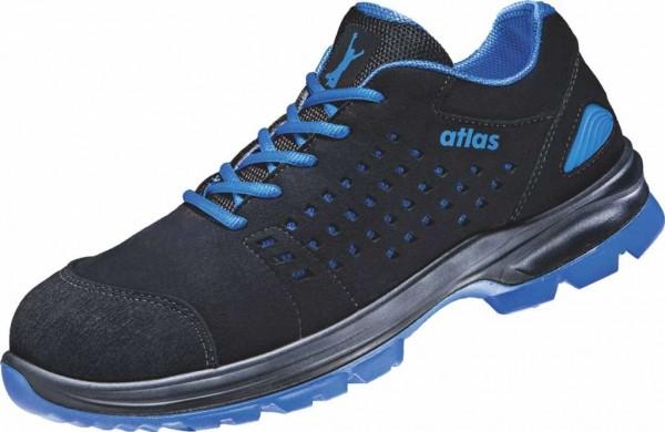 Atlas ESD Sicherheits-Halbschuhe S1, SL 40 2.0 blue 294, #VarInfo