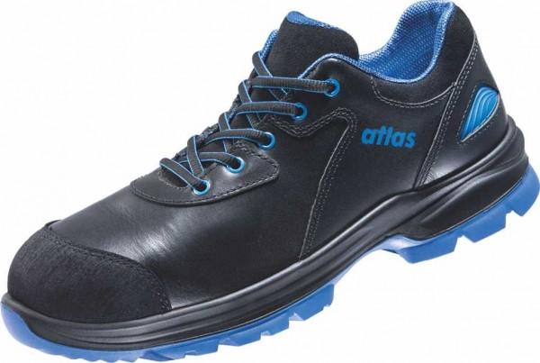 Atlas ESD Sicherheits-Halbschuhe S2, SL 64 2.0 blue 492, #VarInfo