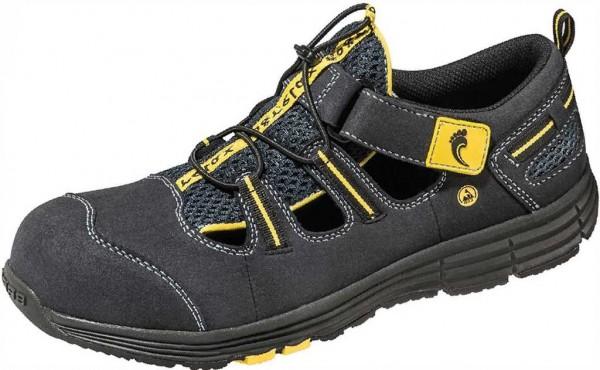Baak ESD Sicherheits-Sandale S1P, Rene2 72112, Gr. 36-50