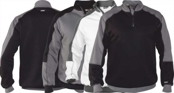 Dassy Sweatshirt Basiel, 80%BW/20%PES-290g/m², #VarInfo
