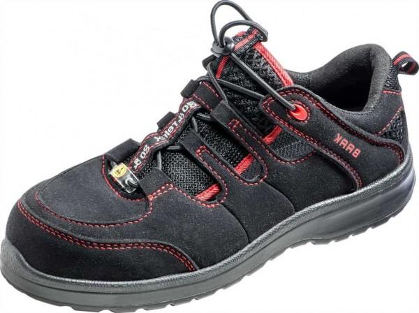 Baak ESD Damen Sicherheits-Sandale S1, Sue2 32112, Gr. 35-42