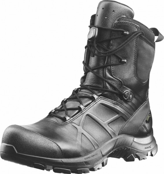 HAIX ESD Sicherheits-Schnürstiefel S3, Black Eagle Safety 50 High, Gr. 3-15